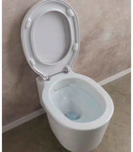 Clean Flush WC cuvette suspendue Bucket