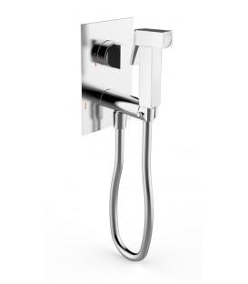 Mitigeur thermostatique à encastrer vertical INTIMIXER QUADRO
