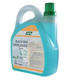 Recharge de savon mousse