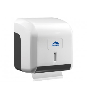 Distributeur papier WC mixtes ABS