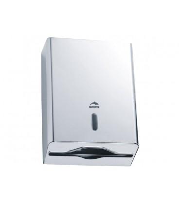 Distributeur essuie-mains Inox 304
