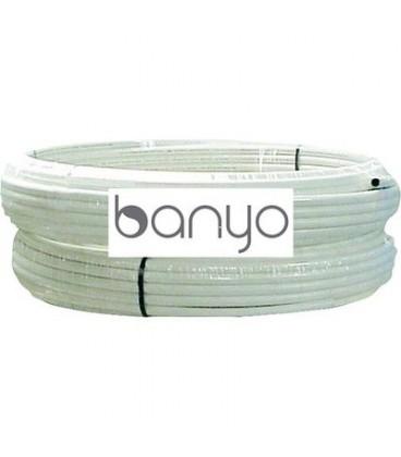 Tube multicouches pour chauffage et sanitaire BANYO