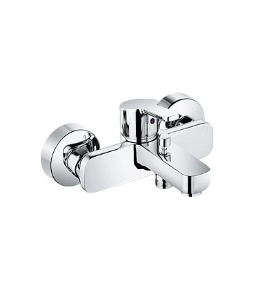 Mitigeur bain / douche Logo neo