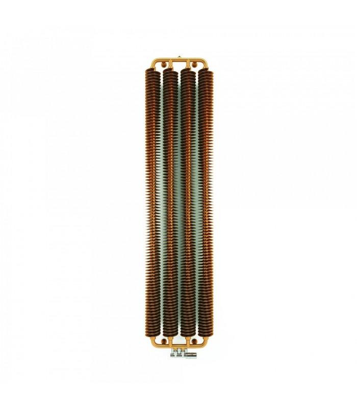 Radiateur chauffage central ribbon vertical terma - Radiateur chauffage central vertical ...