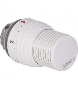Tete de thermostat M 30 x 1,5 détecteur de liquide intégré type IF1