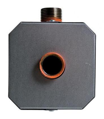 """Repartiteur de cuve WS Type HV 70-4 4 groupes avec isolation 1"""", acier galvanise"""""""
