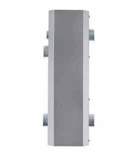 Inverseur hydraulique avec isolation, type HW60/250 3m³/h