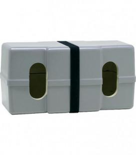 Isolation PUR pour echangeur de chaleur ZB20/10-ZB20/20