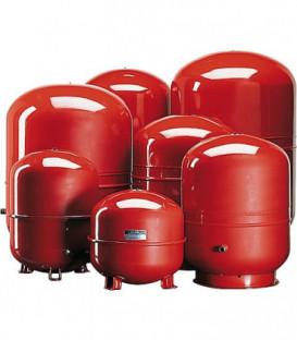 Vase d´expansion pour chauffage à membrane Zilflex H 500l