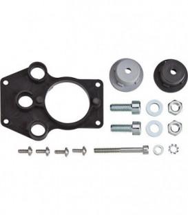 Kit de montage 414 pour servomoteur SM4.6, SM4.10 et SM4 FR H