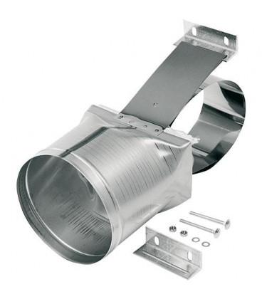 Raccord coupe-tirage KW A 180/000 universel jusqu'à diametre 400 mm