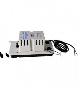 Pompe de condensation VCC 20 S 127x300x125 (HxLxl)