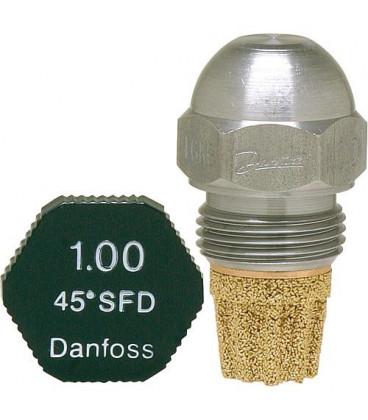 Gicleur Danfoss 0,40/45°SFD