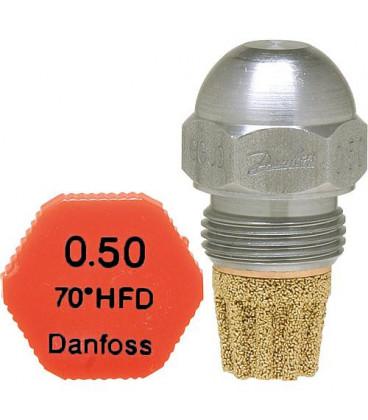 Gicleur Danfoss 1,00/80°HFD