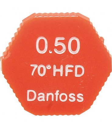 Gicleur Danfoss 0,45/60°HFD