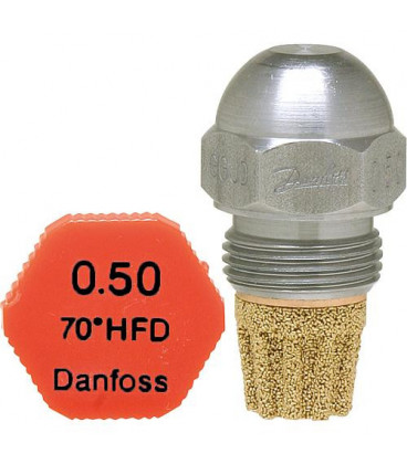 Gicleur Danfoss 0,55/45°HFD