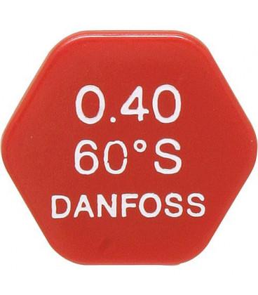 gicleur Danfoss 0,85/80°S PL. 2251