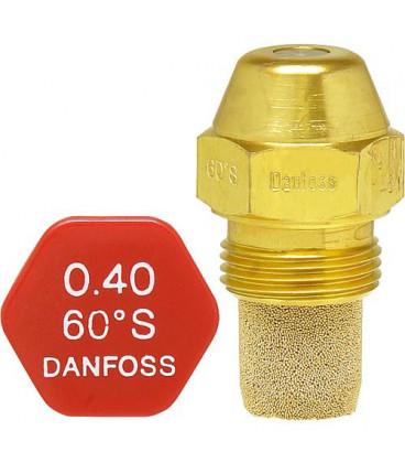 Gicleur Danfoss 0,25/60°S