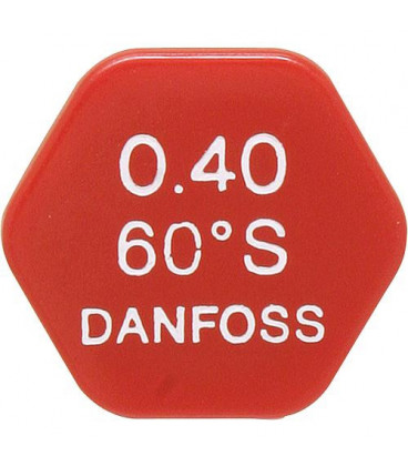 gicleur Danfoss 1,00/45°S PL. 2251