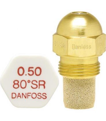 DASR 004 56 gicleur Danfoss 0.45/60°SR