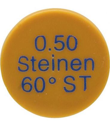gicleur Steinen 1,75/60°S