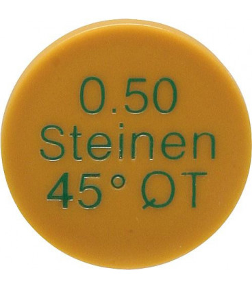 gicleur Steinen 0,50/45°Q
