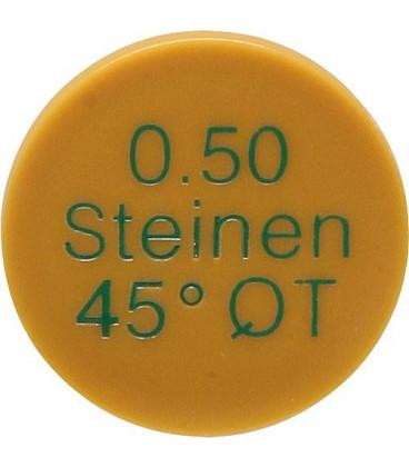 gicleur Steinen 0,65/60°Q