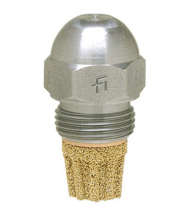 Gicleur Fluidics Fi 6,50/80°HF