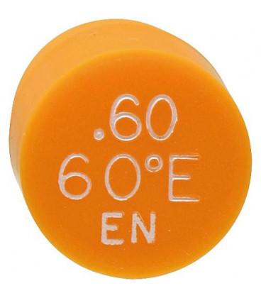 Gicleur Delavan 0,60/45°E