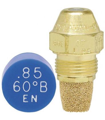 Gicleur Delavan 8,50/60°B
