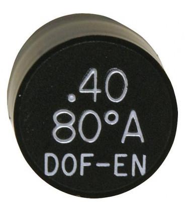 Gicleur Del-o-Flo 0,40/60°A