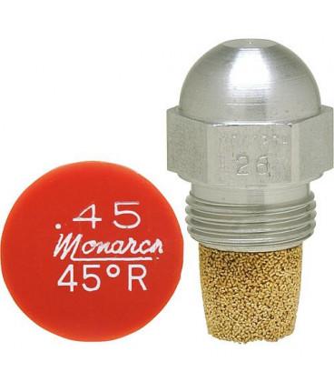 gicleur Monarch 0,65/45°R