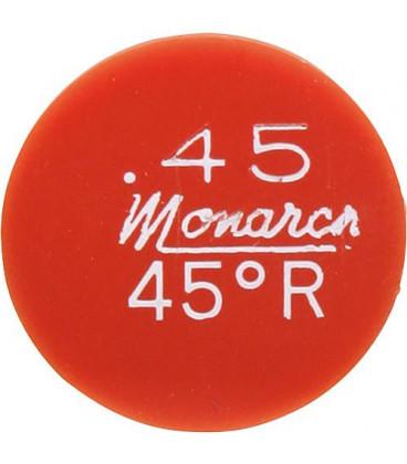 Gicleur Monarch 1,20/80°R