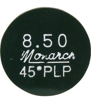 Gicleur Monarch 7,00/45°PLP