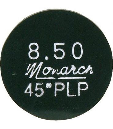 Gicleur Monarch 10,50/80°PLP