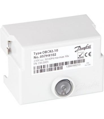 Relais Danfoss OBC 81A.12