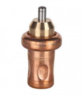 Element thermostatique LK 823, 55°C pour art 90 846 69-70
