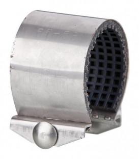 Collier de réparation Unifix Mini, longueur 60 mm,joint EPDM serrage 60-64 mm