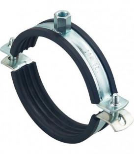 """Collier de serrage Fischer FRSM DN40(11/2""""), M10/M12"""
