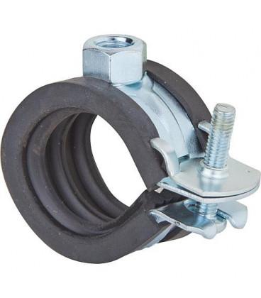 Collier d attache articulé pour tuyaux FGRS Plus 20-24 Plage de serrage 20 - 24 mm