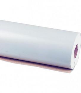 """Tube isolant mousse polyurethane mi-dure (100%) 1""""/35mm x 1000 epaisseur 30 mm"""