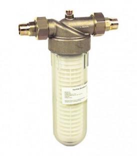 "filtre fin DVGW pour filtrage eau type Bavaria (1""1/4)"