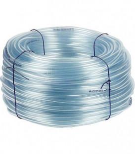 Tuyau industriel PVC 12 mm int. 1 rouleau de 50 m epaisseur 2 mm