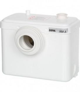 Dispositif de levage eaux fécales Lomac Suverain 500
