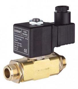 Clesse:electrovanne pour butane/propane/ gaz naturel.Haute pression 10kg/h pression de sortie 2,1bar 220V-50 hertz