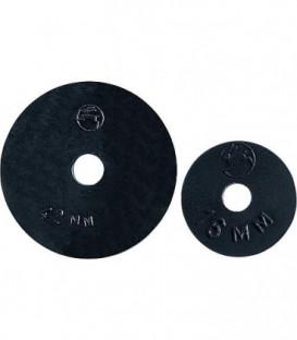 """Joint de robinet de qualite OHA avec orifice 1"""" 28 mm 25 pieces"""