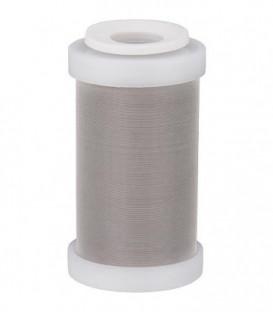 """Cartouche de filtre pour FP 2 en inox V2A 80 microns longueur 5"""""""""""
