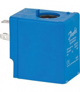 Bobine d electrovanne Danfoss Type 042 N 24 V 14W