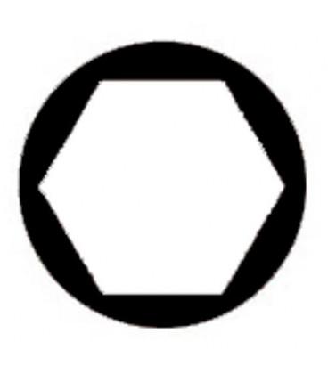 Vis tete hexagonale DIN 933 A2 filetée jusqu'a la tete diam. 8x60mm, UE 200 pcs