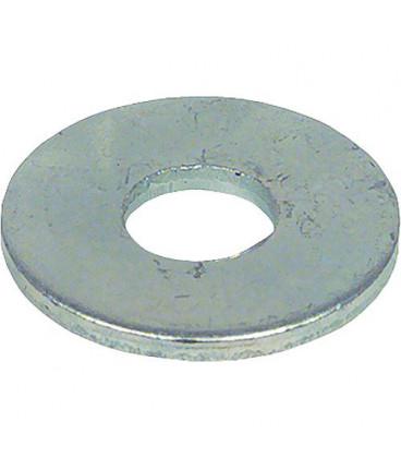 Rondelle DIN 9021 diam. 15 mm, A2, UE 100 pcs